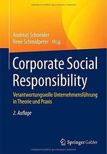 CSR Standardwerk 2. Auflage