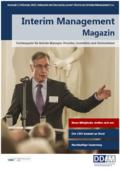 DDIM Magazin 1 - 2015