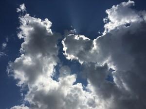 Wolke der Tugend