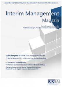 DDIM Herbst 2015