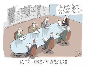 2016-06-20 politisch korrekter aufsichtsrat FARBEkl